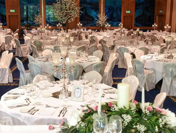 Castle Wedding Venues Ireland, Wedding Venues Leitrim, Leitrim Wedding Venues